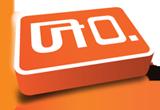 UFO Design Logo