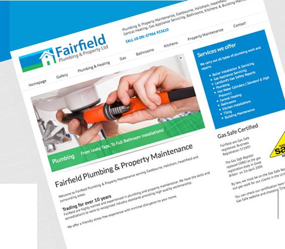 Fairfeild Plumbing