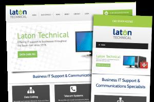 Laton Tech
