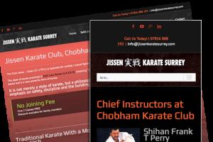 Jissen Karate