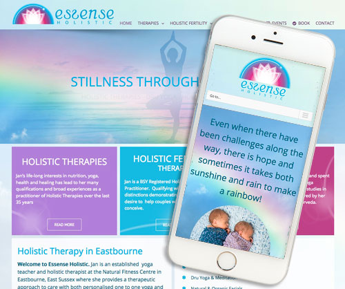 Holistic Therapies Eastbourne