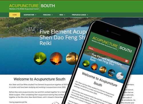 Acupuncture South
